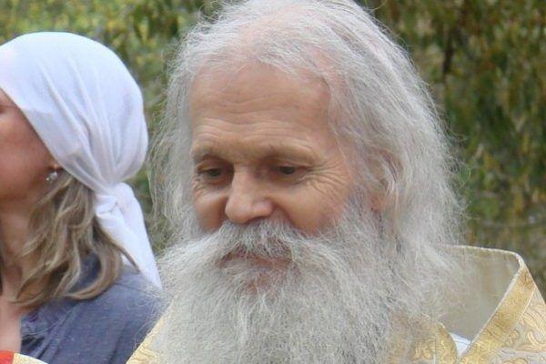 Архимандрит Виктор: Вместе с Богом мы должны творить вечную жизнь