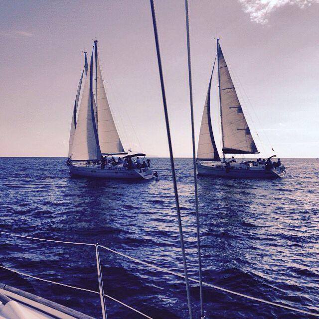 Boat Life - Napoli 2014