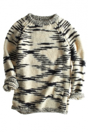 this would look so great with some boots + jeans this winter.  and a bright green kate spade bag!