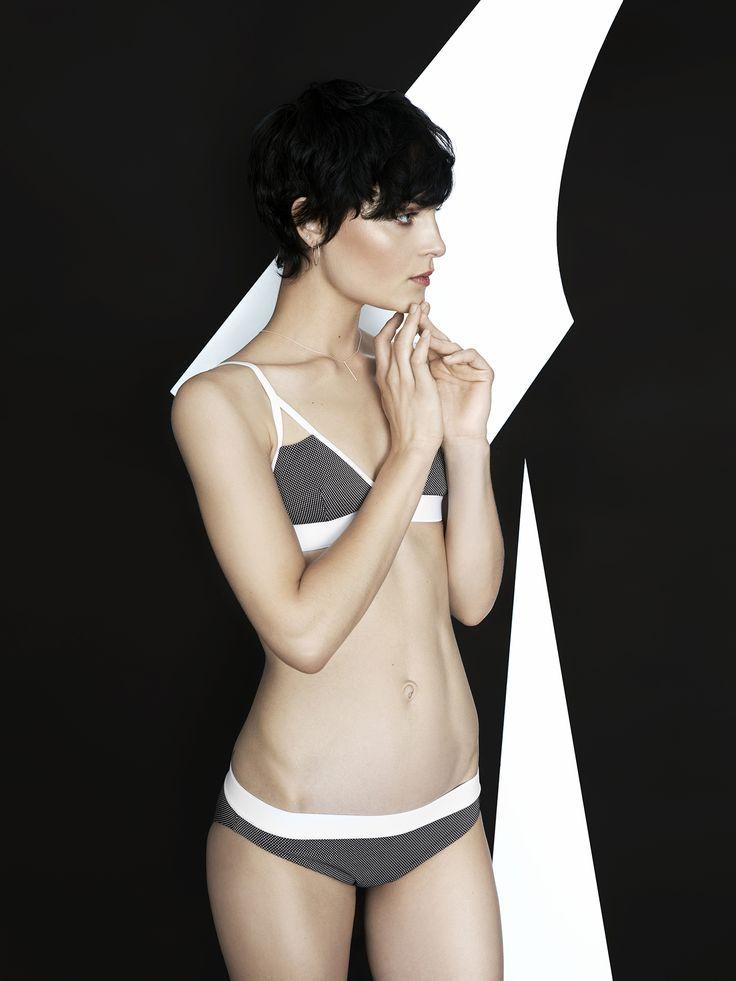 Make-up by GOSIA SULIMA   Undress Code   AFPHOTO   fot.Kasia Bielska