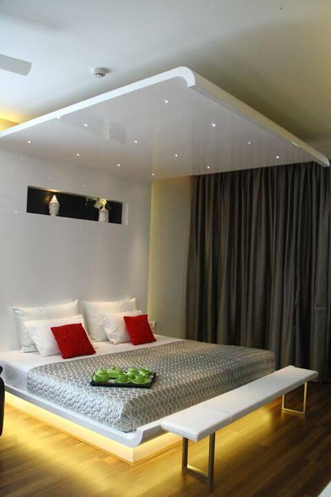 Best Incredible Modern Bedroom Design Ideas In 2020 Bedroom 400 x 300