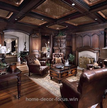 Incredible Home Office Photos Old World Tuscan Design, Pictures, Remodel, Decor and Ideas www.christinakhan… – Christina Khandan, Irvine Ca Realtor follow me on Twitter also: @ChristinaKhandanOCRE  ..