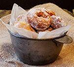 Roscos de Anís Te enseñamos a cocinar recetas fáciles cómo la receta de Roscos de Anís y muchas otras recetas de cocina.