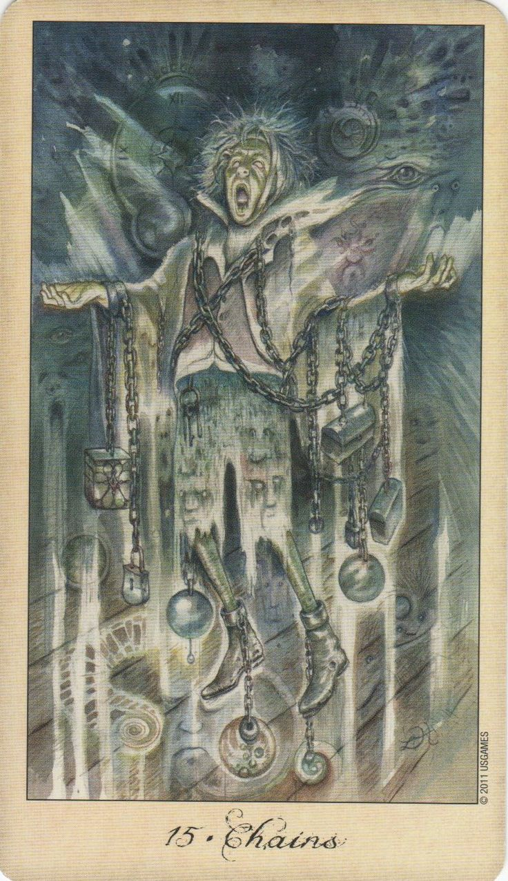 Tarot D The Didactic Tarot By Jeffrey M Donato: 57 Best Images About Ghosts And Spirits Tarot On Pinterest
