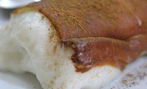 Καζάν ντιμπί (Μικρασιάτικη συνταγή) | Κωνσταντινούπολη