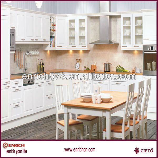 Beyaz pvc mutfak kiler dolap kapı şekli/katı ahşap tezgah üstü-resim-Mutfak Mobilya-ürün Kimliği:1481786614-turkish.alibaba.com