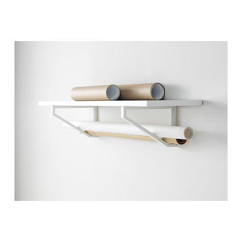 EKBY LERBERG ブラケット  - IKEA