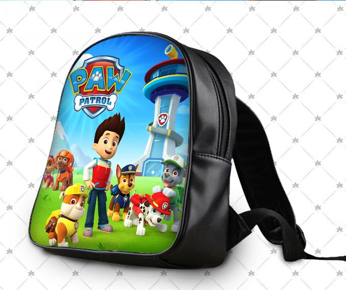 About Our Item New arrival personalized backpack. Made from high-grade PU leather, it's durablbe and fashionable. Lined interior features frontwall zippered for your some small essential items. And its back is fully padded for addition support and comfort. These personalized backpacks could be used as computer backpacks, school backpacks, and casual travel backpacks. Features: 1)Single zippered top closure. 2)Made from high-grade PU leather. 3)Adjustable padded leather shoulder straps…
