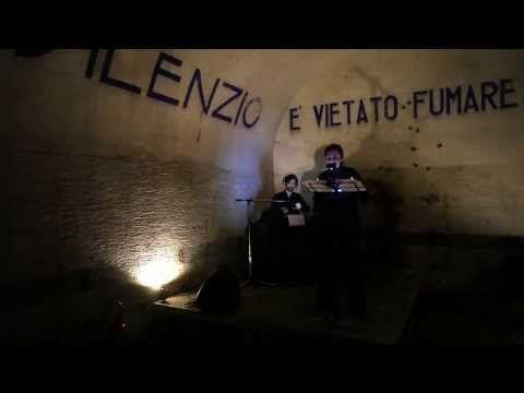 """Belluno - Rifugio antiaereo via Alzaia -  Ed. 2013 - Susanna Crò """"Correte! Longarone non c'è più"""""""