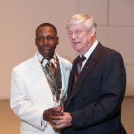 Al Brooks Associate Alumni Award
