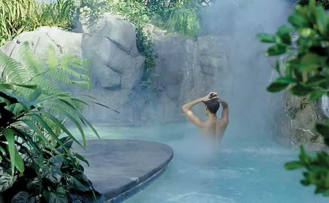 Romantic California Getaways - California resorts and spas - A Dozen Romantic Getaways