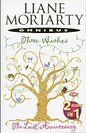 Three Wishes / The Last Anniversary by Liane Moriarty/1/15 Laugh out loud. 4☆