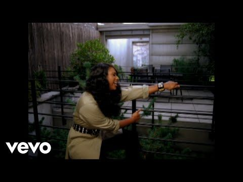 Jazmine Sullivan - Bust Your Windows - YouTube