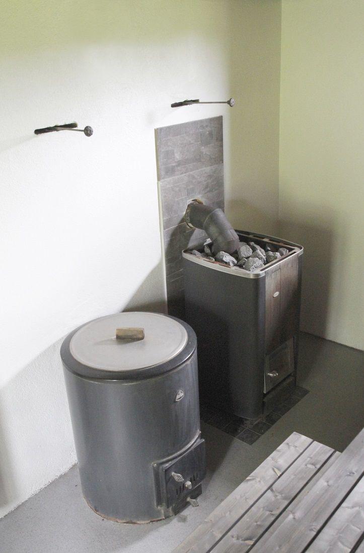Kaipaako mökin sauna ehostusta? Tikkurilan Muuri-maalilla laitat kiukaan taustaseinän kuntoon. Muuri soveltuu erityisen hyvin sisäpinnoille, joiden lämpötilat voivat vaihdella ja nousta normaalia korkeammaksi.