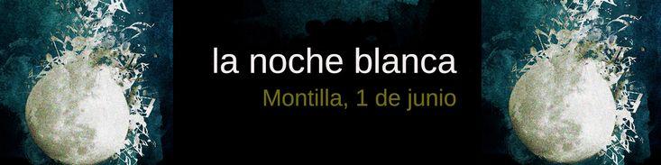 Presentada la segunda Noche Blanca de la música montillana con el reto de superar las 7.000 visitas | Ayuntamiento de Montilla