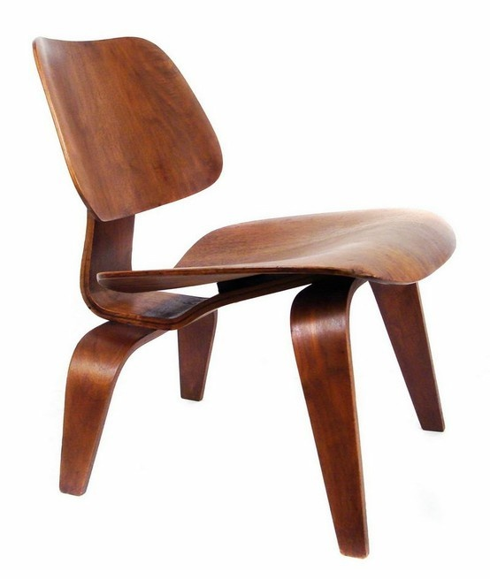 Superb Mid Century Modern   Eames Chair. Design Inspirations
