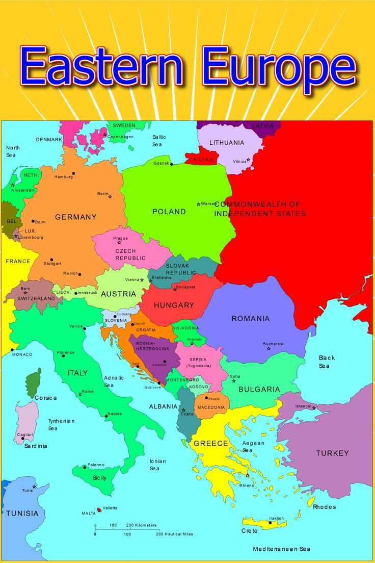 27 best educational posters images on pinterest color posters a sample of our full color map posters these easy to view large maps are gumiabroncs Images
