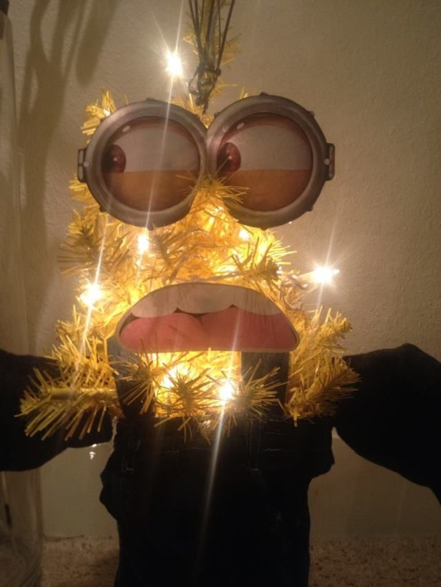 1000 images about a very minions christmas on pinterest
