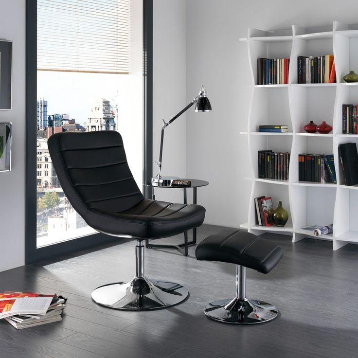 Sillón Relax De Diseño Moderno