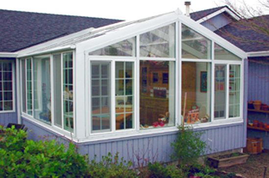 Do It Yourself Sunrooms Conservatory Photo Gallery 800