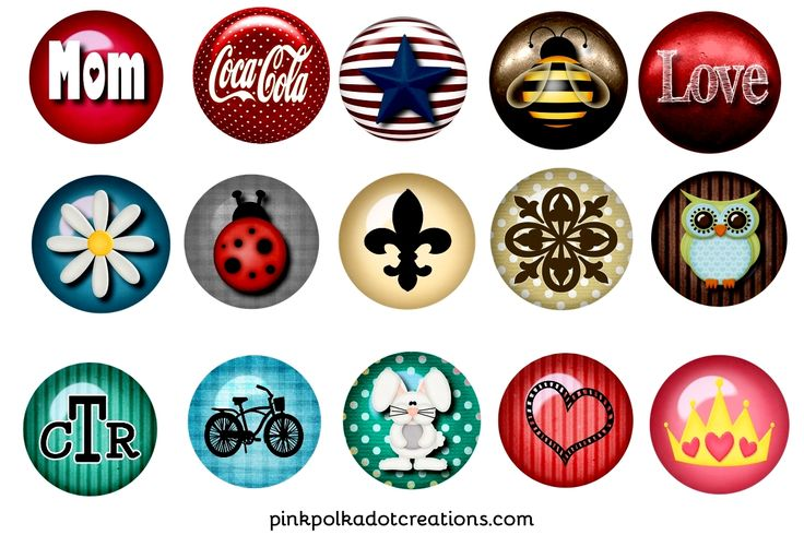 """Oh my goodness!! I have found a new hobby and I am quite in love with making these darling beaded bottle cap charms! My husband just rolled his eyes when I told him that I had a new hobby…""""That is just what you need,"""" he said! :) But really, he was quite impressed that I... Read the full article..."""