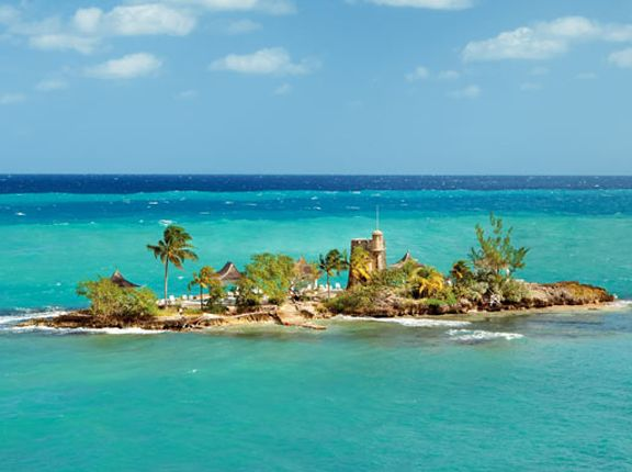 Couples Tower Isle — Jamaica