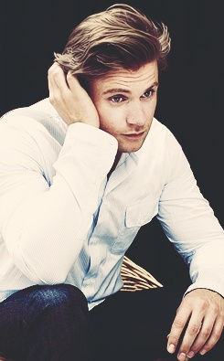 Allen Leech aka Tom Branson...90% of the reason I watch Downtown Abbey....ok, maybe 95% ;)