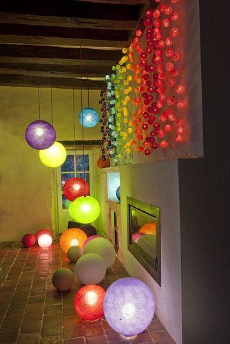 58 best images about i la case de cousin paul on pinterest cases ball lights and patio. Black Bedroom Furniture Sets. Home Design Ideas