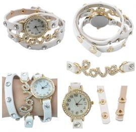 Horloge Love Wit