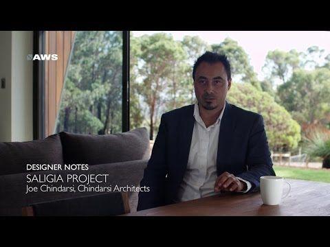 Joe Chindarsi - Saligia Project