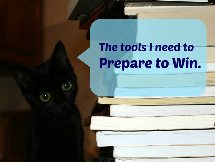 Books are the foundation of learning, which will help prepare you for a winning future.