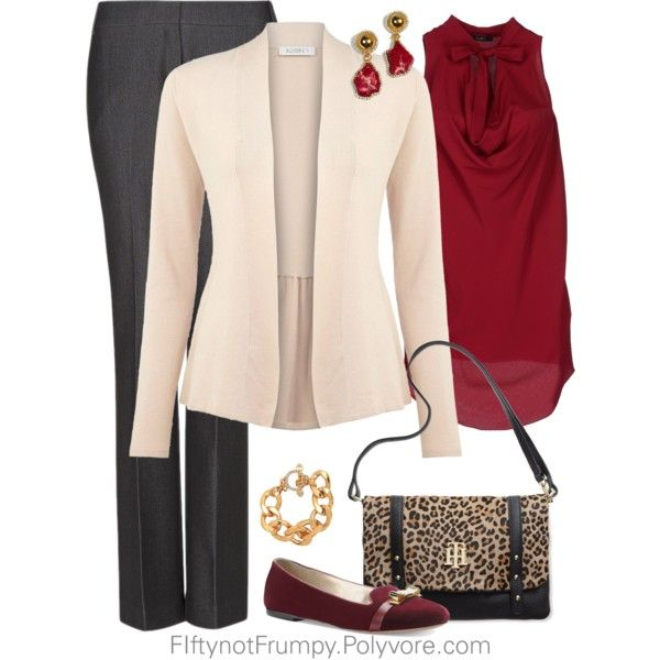 """Date Night"" by fiftynotfrumpy on Polyvore"