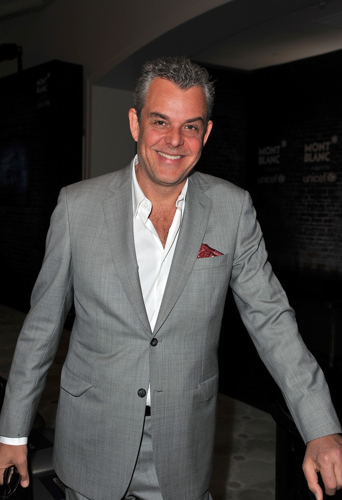 Happy 51st birthday Danny Huston !!!!!! 05/14