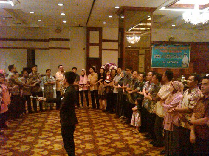 Bandung entertainment, eo bandung, jasa musik entertainment bandung, jasa eo di bandung, event di holiday Inn hotel bandung  #EOBandung #BandungEntertainment #JasaEventOrganizerBandung #EventOrganizerBandung
