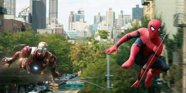 """SPIDER-MAN: HOMECOMING Spoiler-Free Review; """"The Reboot Spidey Has Needed Since 2007"""""""