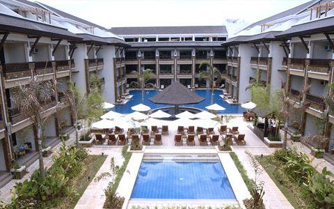 Boracay Hotels And Resorts | Hotels Boracay - Boracay Regency Beach Resort