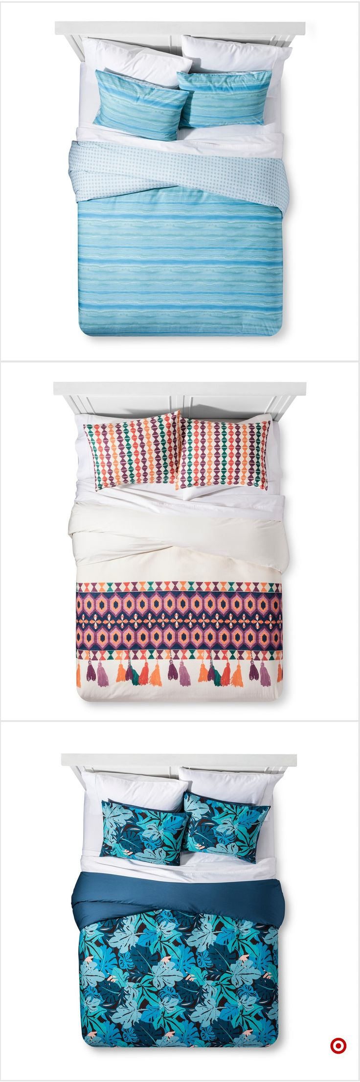 Shop Target for duvet cover set you will love at great low prices. Free shipping on orders of $35+ or free same-day pick-up in store.