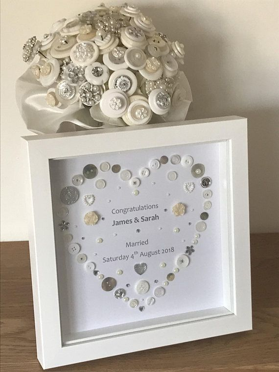 Wedding Gift Ideas For Bride And Groom.Wedding Frame Love Gifts Personalised Wedding Gifts Mr And