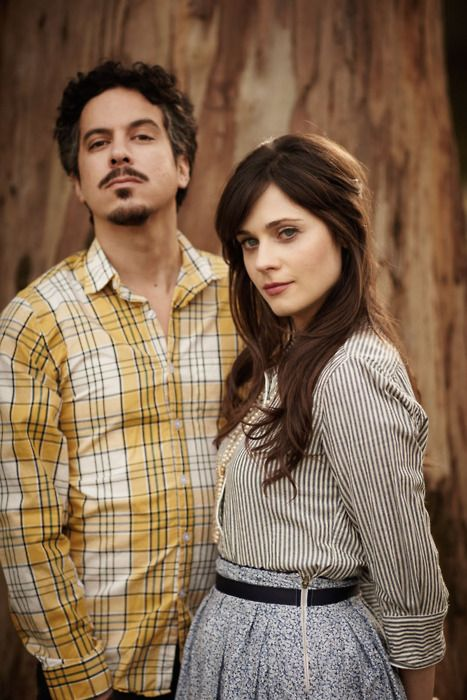 she and him - love her style