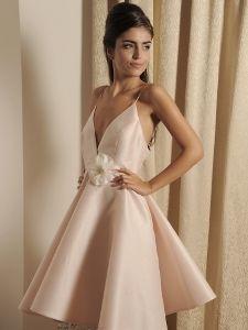 {Look de mariée} 10 robes de mariée forme patineuse - Robe Meryl Suissa