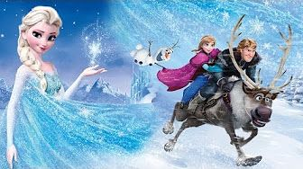 Frozen Uma Aventura Congelante Filme Completo Dublado HD 2016 Frozen em portugues - YouTube