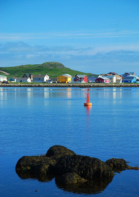 St Pierre et Miquelon  (FR)