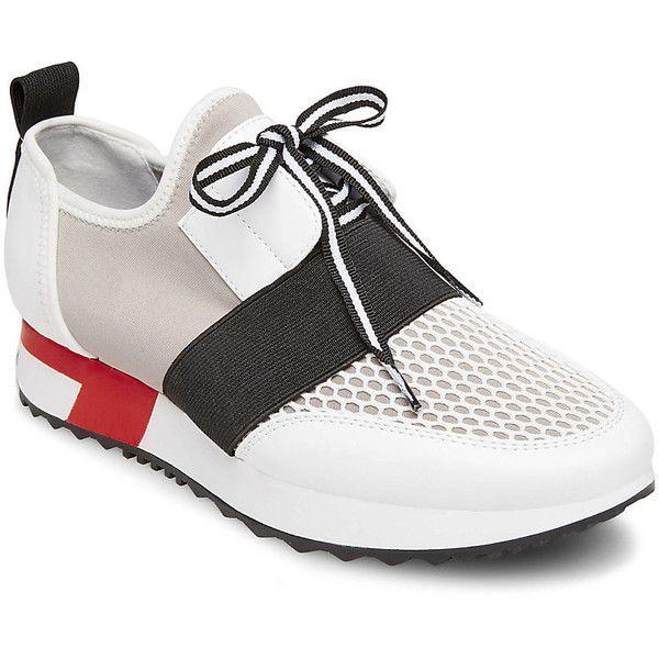 Steve Madden Antics Sneakers ($90