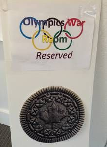 The Twitter Olympics: Inside Oreo's marketing 'War Room' - The Globe and Mail