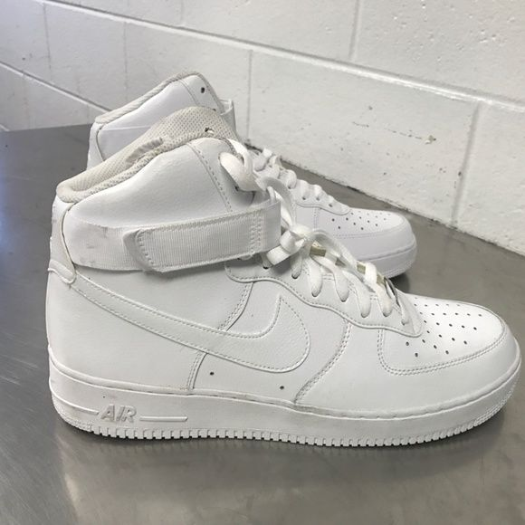 nike air force 1 size 12