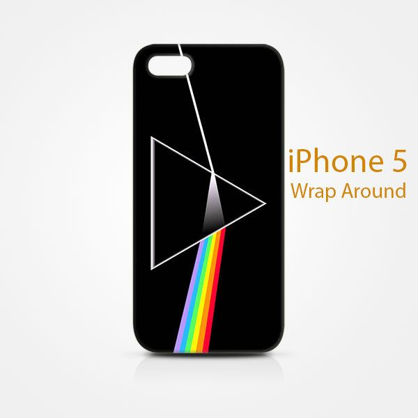 Pink Floyd Dark Side of the Moon iPhone 5 5S 5SE Case Cover