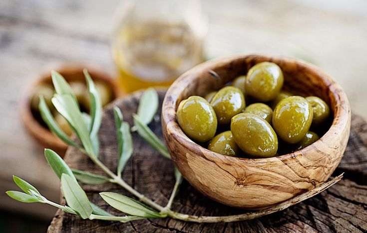 Writer Tiffany Mayer shares why you should watch how many olives you eat.