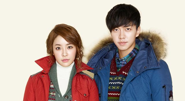 Lee Seung Gi is much easier to ravish visually when he's spiffed up as he is in Heritory's classic British wear. Check him and fellow endorser Jung Yumi out in the brand's new fal…