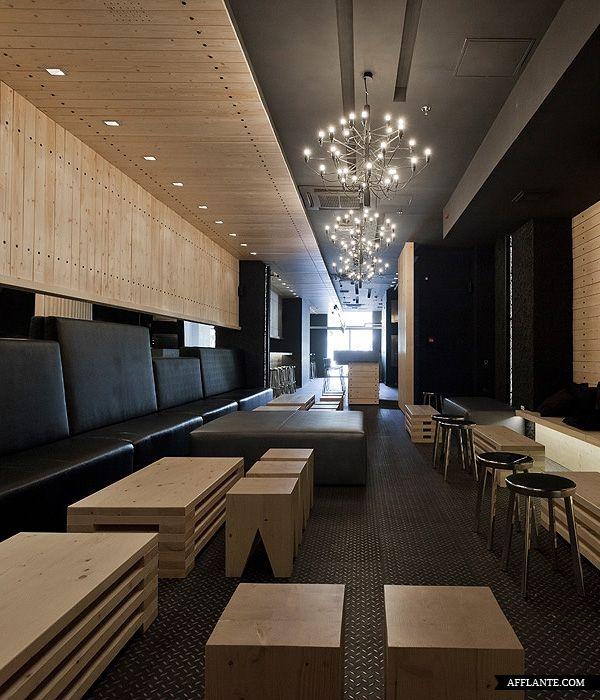 65 best images about restaurant bar on pinterest for Commercial wine bar design ideas