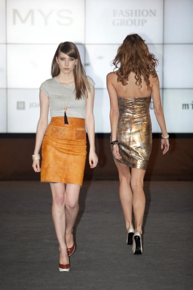 Nasz premierowy pokaz na XVII Gali Moda & Styl